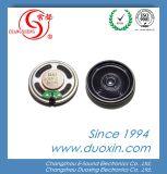 Le Mylar Mini haut-parleur dynamique de l'Orateur Dxi36n-C 0,25 W 8 ohms 36mm