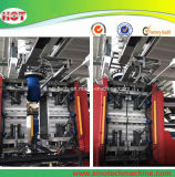 Fabricante automático de la máquina del moldeo por insuflación de aire comprimido de la protuberancia de China/máquina que moldea que sopla del plástico