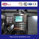 Extrusión de línea de producción de alambre y cable que hace la máquina