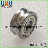 Lfr5301-10 Lfr5301-20 Kdd Npp 2z 2RSトラックローラーゴシック様式Uの溝ベアリング