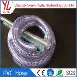 Stahldraht-verstärkte Sprung Belüftung-Schlauchleitung