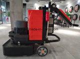 닦고 가는 구체적인 대리석 돌 테라조를 위한 포장 도로 기계장치 지면 분쇄기 그리고 광택기 기계