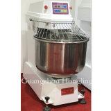 Горячие продажи оборудования для кондитерской 130L спираль тесто для хлеба заслонки смешения воздушных потоков/торт/пиццы