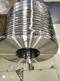 Matériau du ressort de haute qualité bande en acier inoxydable 201 202 301
