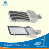 delight De Al05 Built-in 리튬 건전지 옥외 Lumiaire LED 태양 빛