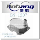 Radiatore dell'olio di transito Mk7 2.2 2.4 Tdci della parte di recambio dell'automobile di Bonai (1704068/BK3Q6B624BB)