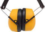 산업 귀덮개를 작동하는 건강한 증거 플라스틱 안전