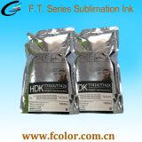 Передача тепла термической сублимации чернил для Epson Surecolor F7270 F7200 F7100 F7170 F6200 цифровой печати чернила