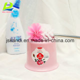 Customed PP Toilet Gas-scrubbing apparatus Washing Cleaning Brush for Bathroom
