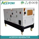 Leiser Dieselgenerator angeschalten von Cummins (1000kw/1250kVA