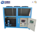 공기에 의하여 냉각되는 더 쌀쌀한 산업 물 냉각장치를 위한 직접 공장 공급자