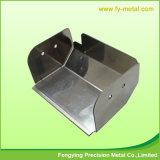 chapa metálica personalizada Parte Fabricante