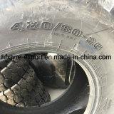 Gummireifen-schlauchloser Gummireifen des Löffelbagger-Gummireifen-480/80-26 Samson der Marken-OTR