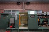 Qf-500 de verticale Machine van de Kabel van het Type Enige Verdraaiende