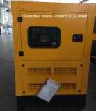 100kVA Cummins Dieselschalldichte Cummins Stromerzeugung des generator-Mc100d5