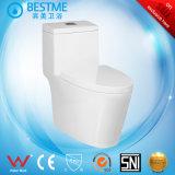 Туалет ванной комнаты керамический с туалетом Bc-2016 дешевого цены цельным