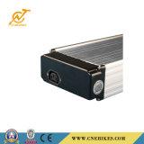 48V 15ah de Batterij van het Lithium met Lader voor Elektrische Fietsen