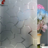 3-8mm Tinted Patterned Glass 또는 Figured Glass