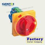 O interruptor de mudança de melhor qualidade (Cam Interruptor Selector Switch// Contactor rotativo)