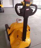 Powerjak elektrische Ladeplatte Jack 1500kg - 2000kg, Et15m /Et20m für Verkauf in Dubai
