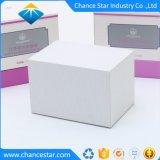 Kundenspezifischer Drucken-Papppapier-Schablonen-Kasten mit EVA-Einlage