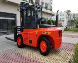 13ton op zwaar werk berekende Diesel Vorkheftruck