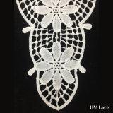 шнурок утески 29*35cm Wedding с шариками и цветками запутанными способом подгонял уравновешивание шнурка ворота для вспомогательного оборудования одежды Hml8557