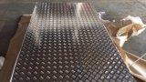 Piatto di alluminio dello strato delle cinque barre di rivestimento del laminatoio piccolo