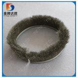 OEM de la bobina de alambre de acero inoxidable el cepillo desde China