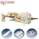 Автомат питания листа катушки с раскручивателем и польза Uncoiler в механическом инструменте