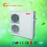 セリウムCertificate R410Aとの一体鋳造のHeating Pump Water Heater