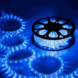 Des Cer-Mini-LED Neonwasserdichtes IP44 LED Seil-Licht flexseil-des Licht-11mm 36L/M