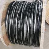 Tipo de cabo Urd secundária de Alumínio Nu Antena ABC Triplex cabos agrupados