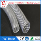PVC Spiral Reinforced Suction Hose