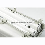 中国の製造業者1500の1X26W ABSハウジングのパソコンの拡散器IP65の蛍光付属品