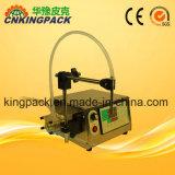 도매를 위한 최신 판매 수동 자동 액체 향낭 충전물 기계