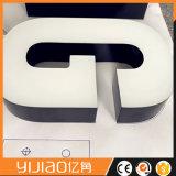Lettre faite sur commande d'alphabet de DEL fabriquée par Frontlit