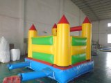 Salto Salto Moonwalk inflable Castillo Bouncer (T1-416)