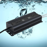 12V 8A 100W Waterproof a fonte de alimentação IP65 do diodo emissor de luz do interruptor IP67