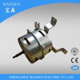 Condensador que funciona el motor asíncrono