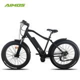 """Bafang Max System MID duro de 26"""" de la montaña de horquilla de suspensión de la Bicicleta eléctrica"""
