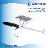 Whc Éclairage extérieur IP65 20W l'énergie solaire lumière