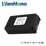 7.4V de Batterij van de 2200mAhCamera