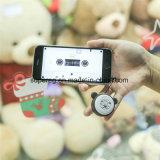 De MiniSpreker Bluetooth van Selfie voor Telefoon