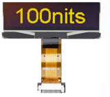 128X64 OLED Spi 공용영역을%s 가진 주문품 도표 이 LCD 모듈