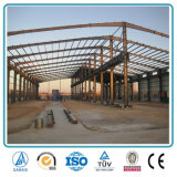 Низкая цена Modular&#160 высокого качества; Мастерская стальной структуры здания дома