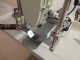 De elektronische Naaimachine van het Patroon van het Kussen