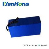 bloco da bateria de 48V 30ah para o motor de E