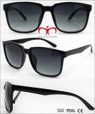 Óculos de sol plásticos dos homens do projeto novo com Ce UV400 e FDA (WSP703752)