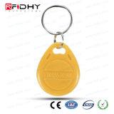 ABS impermeabile variopinto RFID Keyfob astuto di promozione 125kHz